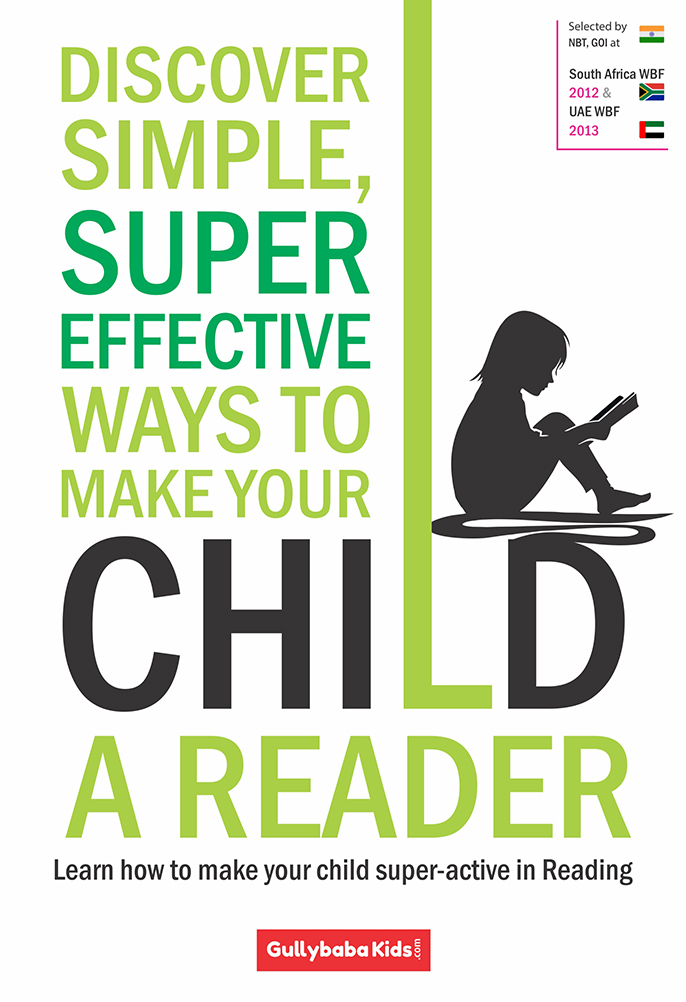 """""""Discover Simple Super Effective"""" Book Are Available in GUllybaba Kids Shop."""