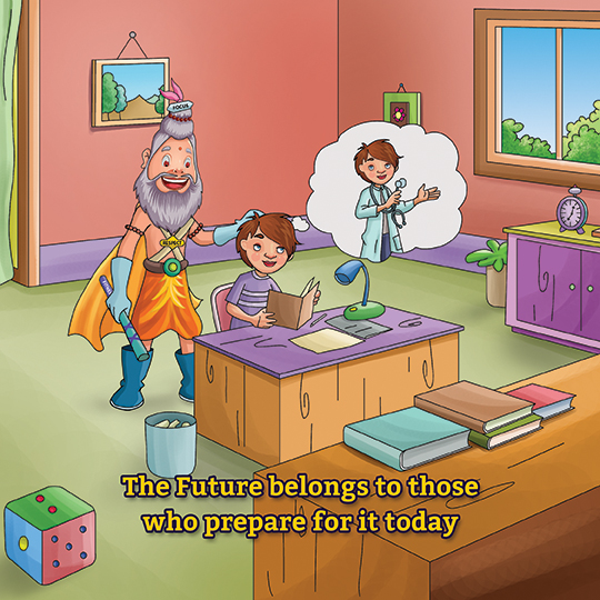 """""""Prepraration For Kids"""" puzzle games for kids are avilable on Gullybabakids.com"""